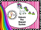 Unicorn Poo Reward! Gogokid, Vipkid, palfish, qkids