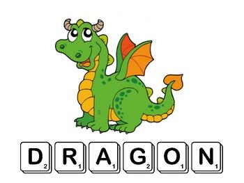 Unicorn Scrabble Words