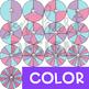 Unicorn Spinners Clip Art {jen hart Clip Art}