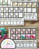 Unicorn Ten Frame Task Cards Making Ten with Unicorn Friends Center