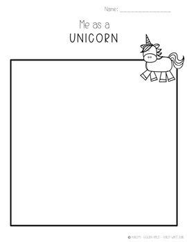 Unicorn Writing Prompts