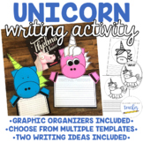 Unicorn Writing and Craft