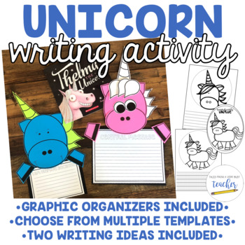 Unicorn Writing and Craft