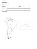 Unidad completa sobre la geografía de Sudamérica