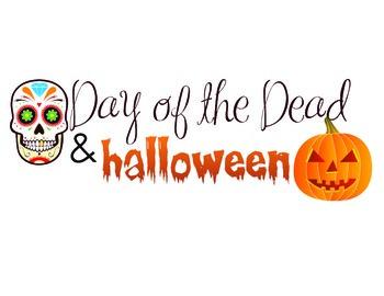Unidad de Estudio del Día de Muertos y Halloween