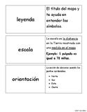 Unidad de Estudios Sociales (Historia de las regiones de E