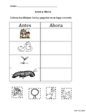 [Kindergarten] Estudios Sociales - Geografia y Comunidad