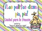 Unidad de Pascua: fact/opin,secuencia, Alfabetico, verbos pasa/pres; MATEMA
