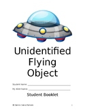Unidentified Flying Object Project