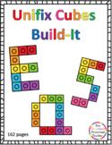 Unifix Cube Build-It