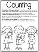 Unifix Cubes Math Activities (Unit 2) - by Kim Adsit and M
