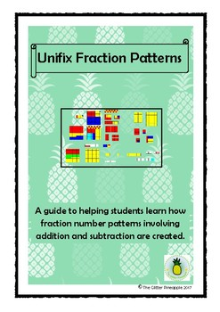 Unifix Fraction Patterns