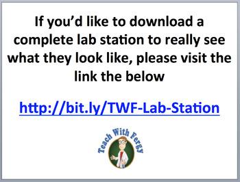 Uniform Acceleration - 7 Engaging Lab Stations