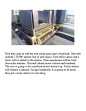 Union Station Short Story