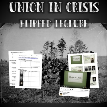Union in Crisis Lecture