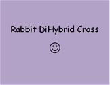 Unique Genetics Dihybrid Cross Activity