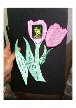Unique Mother's Day Card