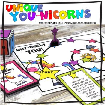 Unique You-nicorns   Friendship Small Group