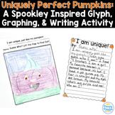 Pumpkin Glyph: Spookley Inspired Glyph & Graph Activity