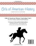 American Girl Unit 1 1764 Nez Perce-Kaya® - Family License