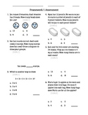 Building Concepts of Multiplication, Division, and Area As