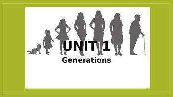 Unit 1: Generations