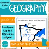 Minnesota History | Introduction & Geography Unit