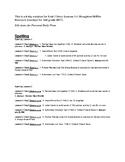 Unit 1 Journeys 2017 Lesson Plans 2nd Grade