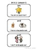 Unit 1 Journeys Word Ring Cards