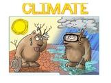 Unit 1 Lesson 2: Climate