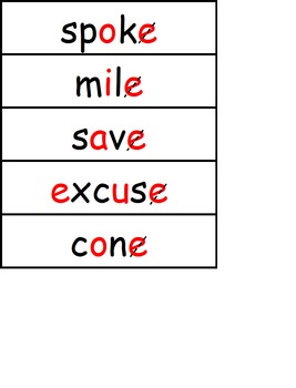 Unit 1 Lesson 2 Spelling Activities for Journeys Reading Series Grade 3