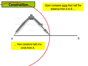 Unit 1, Lesson 5: Segment and Angle Constructions
