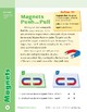 Unit 1: Magnets: Concepts (Skill Sharpeners: Science)