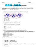 Unit 1 Math Test: Multiplication and Division