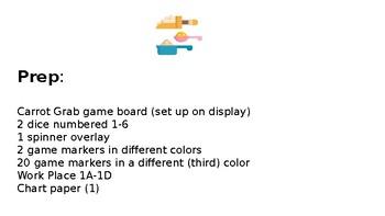Bridges Unit 1 Module 3 Session 5