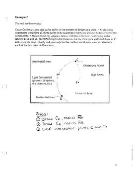 Unit 1 Notes Answer Key