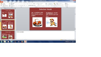 Journeys Unit 1 Powerpoint - Each story