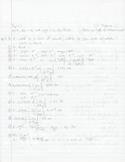 (Unit 1, Q's 1-32) Units and Tools for Measurement Homework