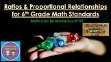 Unit 1 - Ratios & Proportional Relationships