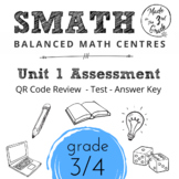 Unit 1 SMATH Test