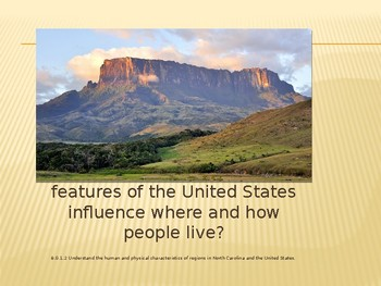 Unit 1 Social Studies PowerPoint (Based off of WSFCS Pacing Guide)