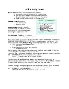 Holt Mcdougal Literature Worksheets & Teaching Resources | TpT