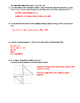 Unit 1 Test: Foundations for Geometry with Answers Editable Word Document