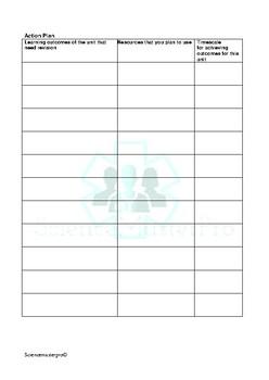 Unit 1  - Understanding Clinical Terminologies - Worksheet