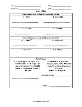 Unit 1 - Value and Magnitude of Real Numbers - Worksheets - 8th Grade Math TEKS