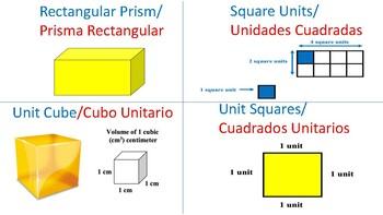 Unit 1 Vocabulary Cards