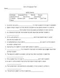 Unit 1 Vocabulary- Place Value Test
