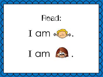 Unit 1 Week 1 Kindergarten Reading Street PowerPoint. The Little School Bus.