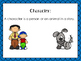 Unit 1 Week 1 Kindergarten Reading Street PowerPoint. The
