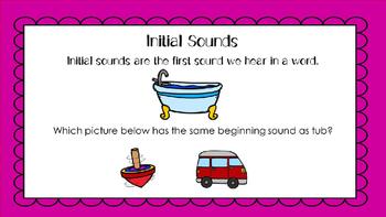 Unit 1 Week 4 Kindergarten Reading Street PowerPoint. Miss Bindergarten